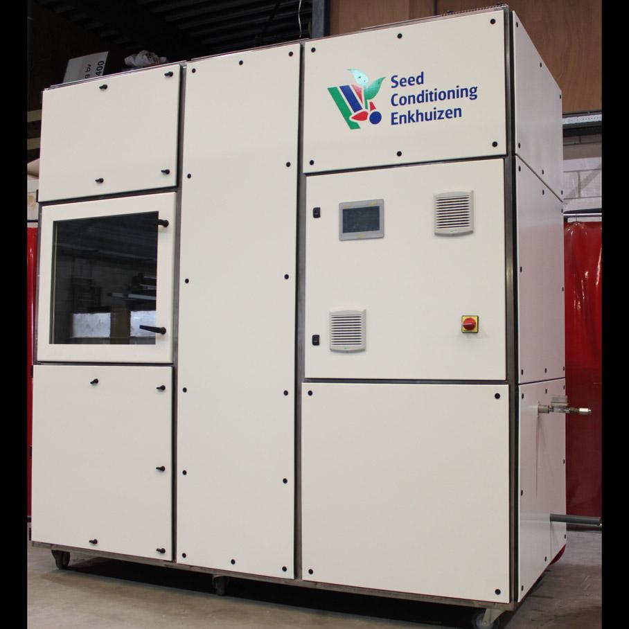 laboratorium zaaddroger DR1-006-1 foto1