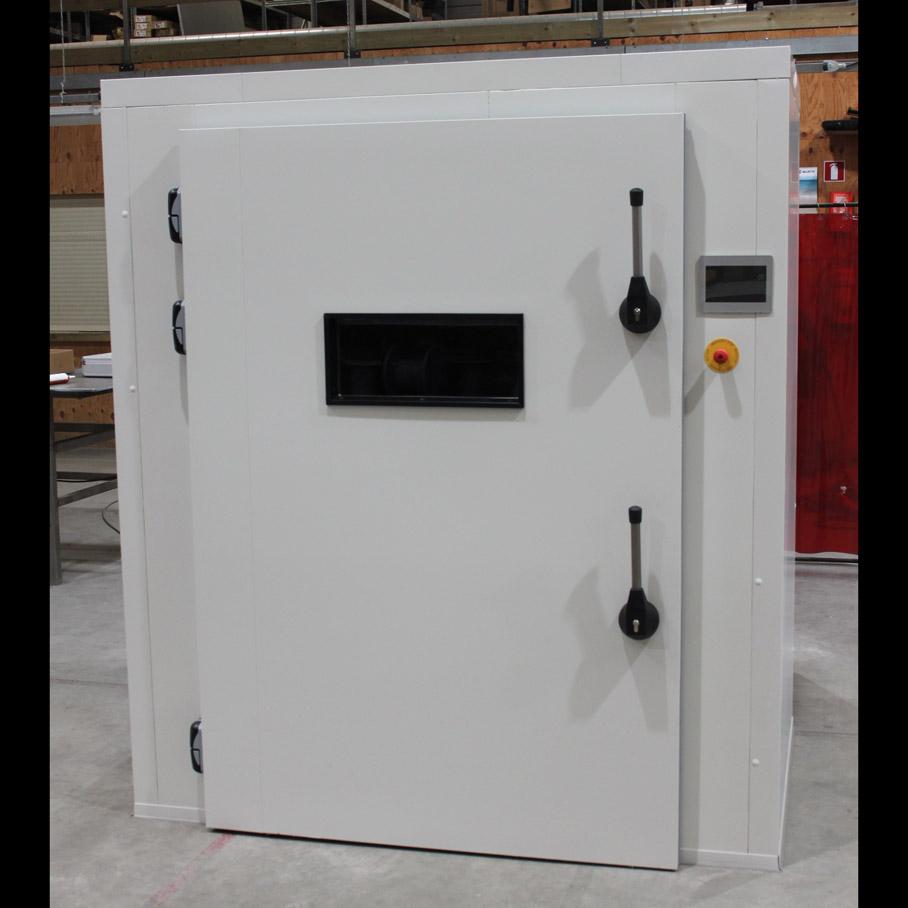 zaaddroger onderinblaas DR1-001-2