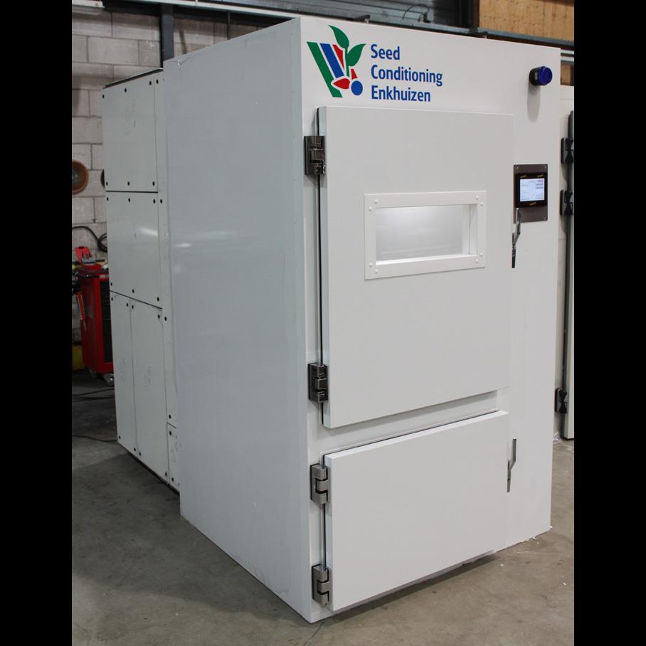 laboratorium zaaddroger DR1-010-1 foto1